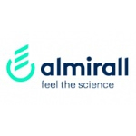 Logo for Almirall