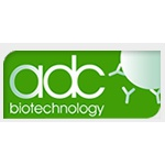 Logo for ADC Biotechnology
