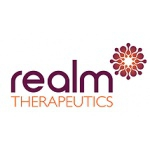 Logo for Realm Therapeutics