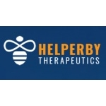 Logo for Helperby Therapeutics