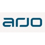 Logo for Arjo