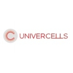 Logo for Univercells