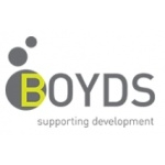 Logo for Boyd Consultants