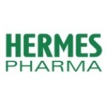 Logo for Hermes Pharma