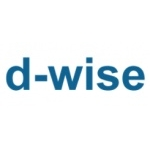 Logo for d-Wise Technologies