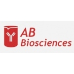 Logo for AB Biosciences