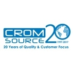 Logo for Cromsource