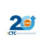 Logo for CTC Resourcing