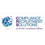 Logo for Compliance Recruitment Solutions
