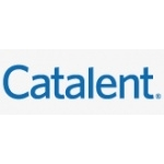 Logo for Catalent