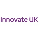 Logo for Innovate UK
