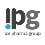 Logo for Ice Pharma Group