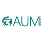 Logo for AUM Biosciences