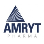 Logo for AMRYT Pharma