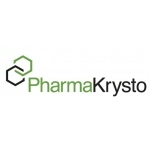 Logo for PharmaKrysto