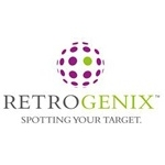 Logo for Retrogenix